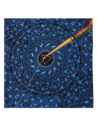 Sunshine Joy Pink Floyd The Dark Side Of The Moon Blue Lyrics Bandana