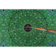 Sunshine Joy Pink Floyd The Dark Side Of The Moon Tapestry Lyrics Green 60x90 Inches