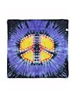 Sunshine Joy Tie Dye Hippie Bandana
