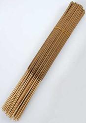 Unscented incense sticks, 100 pack