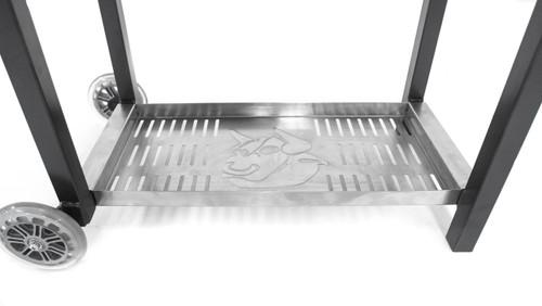 Rec Tec Grills Bottom Shelf Fits Rt 300 Rec Tec Grills
