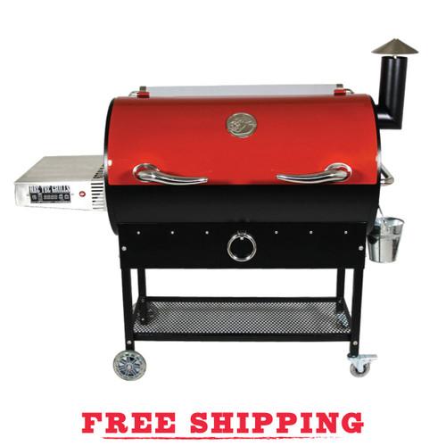 Wood Pellet Grills Amp Bbq Smokers Best Value Rec Tec Grills