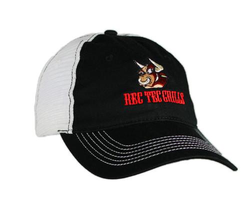 Rec Tec Grills Trucker Hat Rec Tec Grills