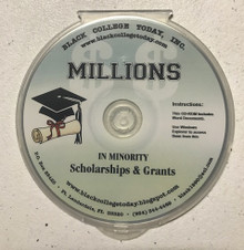 Scholarship CD and Thumb Drive