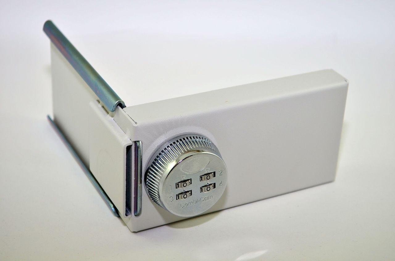 printer copier paper tray combination lock lucas distribution