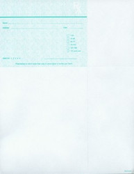 RX510-KY SECUREGUARD PAPER FOR KENTUCKY - 500 sheets