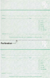RXEC503-KY SECUREGUARD PAPER FOR KENTUCKY - 500 sheets