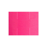 1115 Flourescent Pink Labels