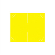 1136 Yellow Labels