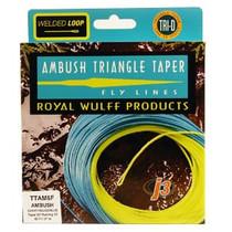 Royal Wulff Ambush Taper