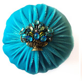 Velvet Pin Cushion
