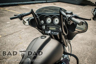 975 BAGGER BARS FOR ROAD KING & ROAD GLIDE