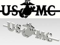USMC Shift Linkage
