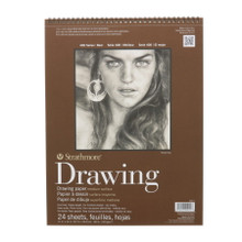 "Strathmore Drawing Pad 11""x14"" - Medium Surface"