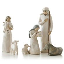 Willow Tree® Nativity