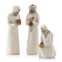Willow Tree® The Three Wisemen