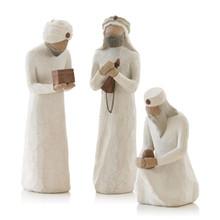 Willow Tree® The Three Wisemen