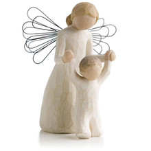 Willow Tree® Guardian Angel