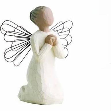 Willow Tree® Angel of the Spirit