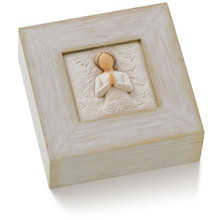 Willow Tree® a tree, a prayer Memory Box