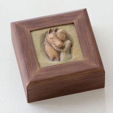 Willow Tree® Quiet Strength Memory Box