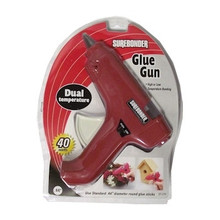 Surebonder Dual Temp Mini Glue Gun