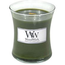 Frasier Fir Medium Jar Candle