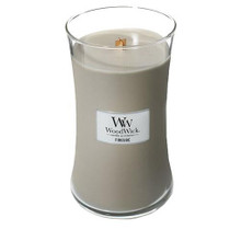 Fireside Large Jar Candle