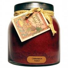 Papa Jar Cinnamon Twist