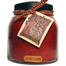 Papa Jar Cozy Cabin