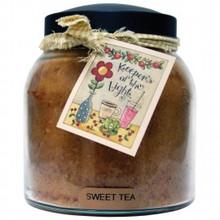 Papa Jar Sweet Tea