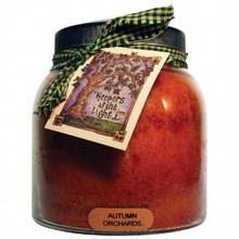 Papa Jar Autumn Orchards