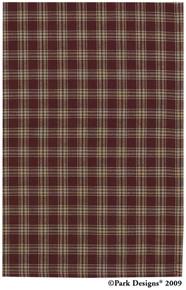 Sturbridge Wine Dish Towel