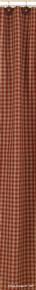 "Sturbridge Wine Shower Curtain 72"" x 72"""