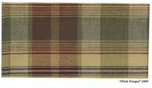 Saffron Cloth Napkin