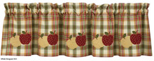 Apple Valance 60x14