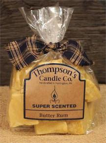 Butter Rum Crumbles 6oz