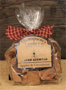 Apples & Cinnamon Crumbles 6oz