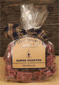 Mulberry Crumbles 6oz