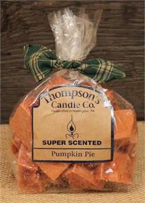 Pumpkin Pie Crumbles 6oz