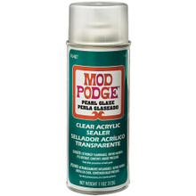 Mod Podge Pearlized Glaze 11oz