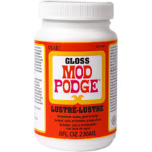 Mod Podge Gloss 8oz