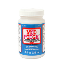 Mod Podge Super Thick Gloss 8oz