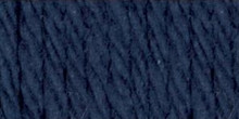 Sugar'n Cream Yarn Bright Navy