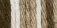 Sugar'n Cream Yarn Chocolate Ombre
