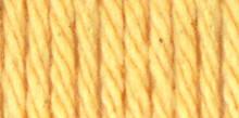 Sugar'n Cream Yarn Country Yellow