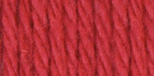 Sugar'n Cream Yarn Country Red