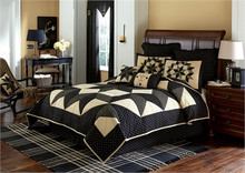 "Sham-King Size-Carrington-21""x37""-Park Designs (377-923)"