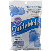 Wilton Royal Blue Candy Melts - 12oz