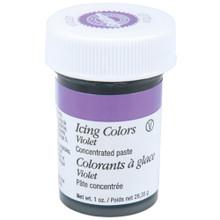 Wilton Violet Icing Color - 1oz